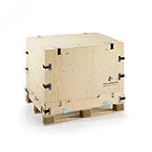 Clip-Lok 2P Box_Transport_Packaging
